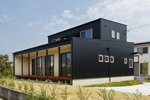 R+houseいわき F様邸