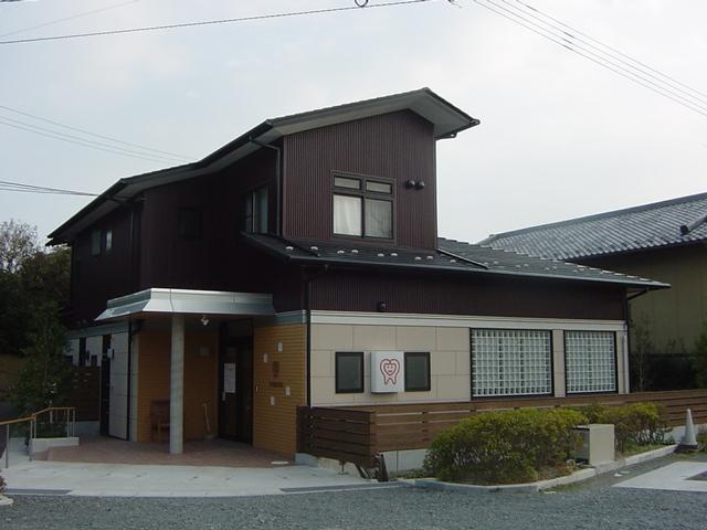 村岡歯科医院 いわき市
