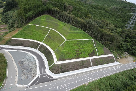県道いわき石川線 道路橋りょう整備工事(皿貝工区)  いわき市