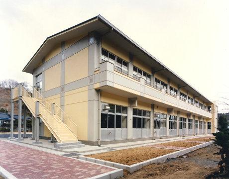 磐城第二高等学校 いわき市