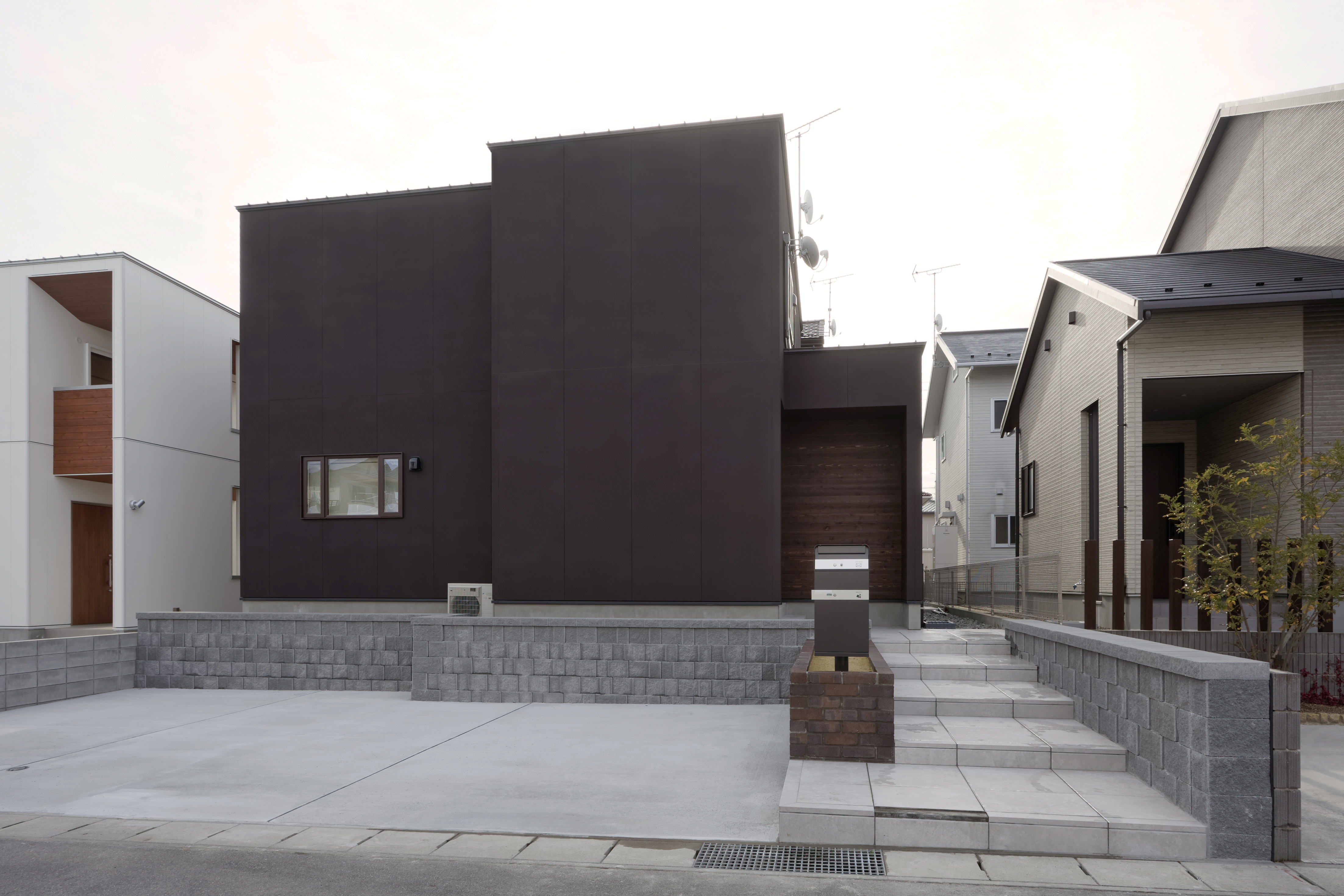 R+houseいわき S様邸
